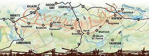 The Opeongo Line